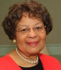 Beverly Dunston Scott