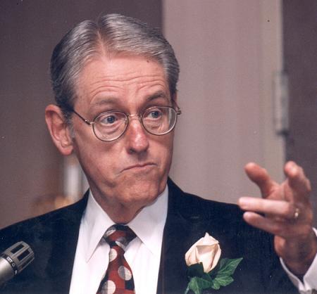 Cecil Sherman