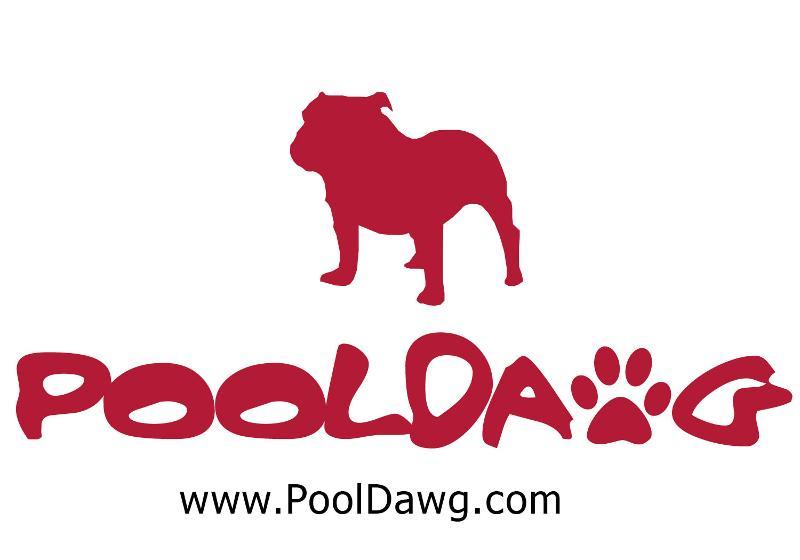 Pool Dawg logo