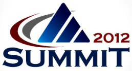 Summit 2012 logo