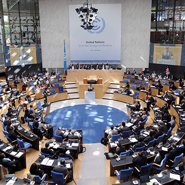 UNFCCC Plenary