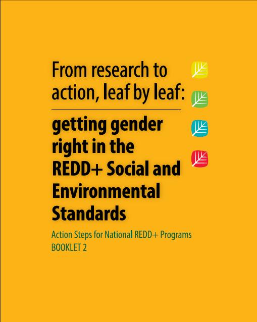 REDD Booklet 2