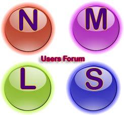 NMLS Users Forum-Logo