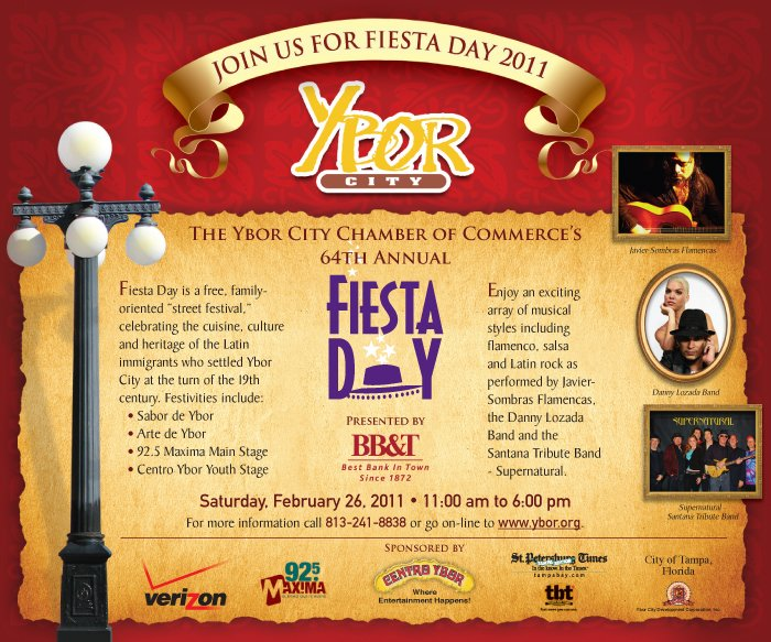 Fiesta Day 2011 AD