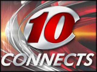 10 connects logo
