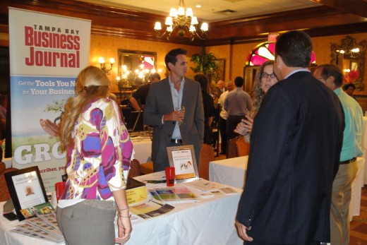 7-12-11 Business Expo Pic 1