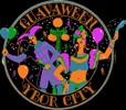 Guavaween Logo