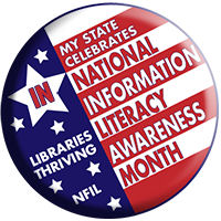 Information Literacy month IN