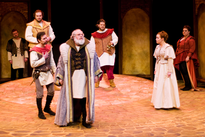 King Lear IPFW