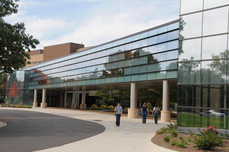 Student Services Complex