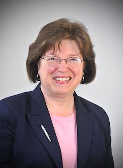 Mary Arnold Schwartz