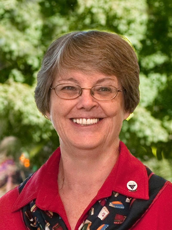 Cheryl Truesdell