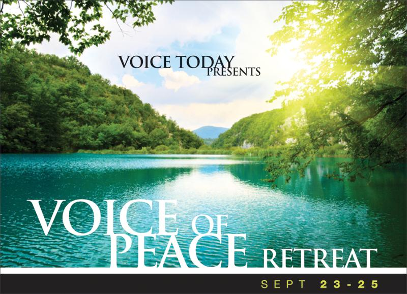 VOP Retreat Postcard 2011