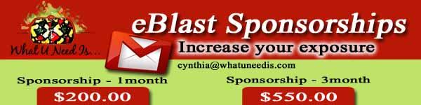 eBlast Sponsorships sml