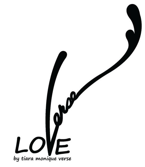 Love Verse Logo