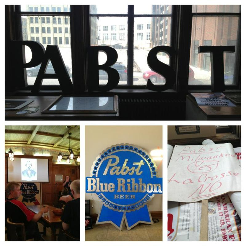 Best Place at Pabst
