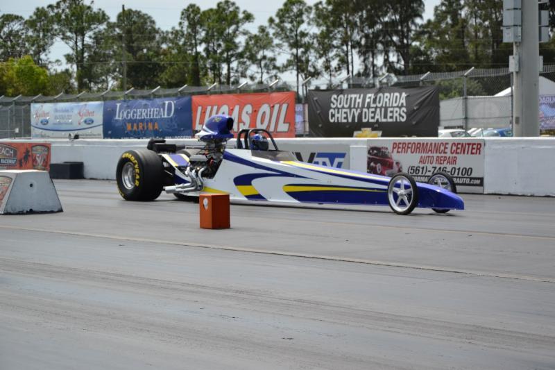 Palm Beach International Raceway -