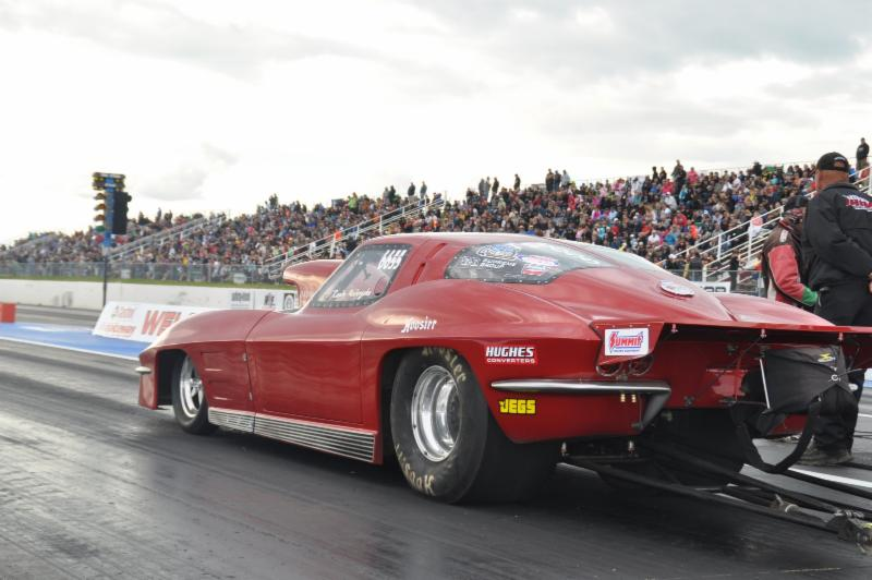 IHRA Mopar Rocky Mountain Nationals return to Edmonton this weekend at Castrol Raceway