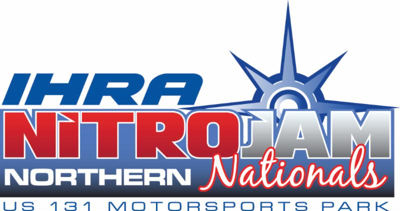 Hintz, Pelrine, Maroney top qualifying Friday at IHRA Nitro Jam Northern Nationals