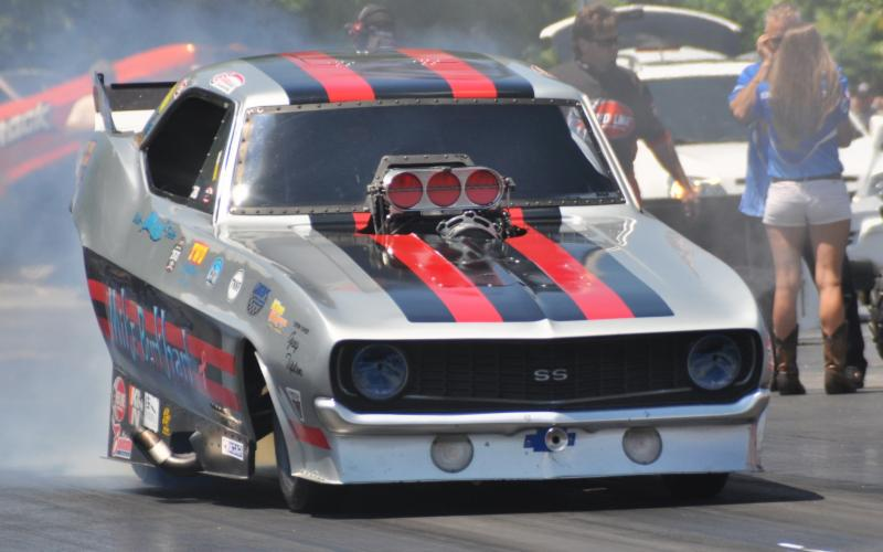 Hale, Konigshofer highlight return of IHRA President's Cup at Maryland Int'l Raceway