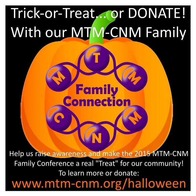Halloween fundraiser generic