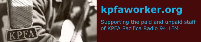 KPFAWorker.org
