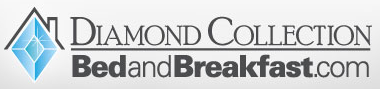 Stonehurst Place joins the Diamond Collection of BedandBreakfast.com