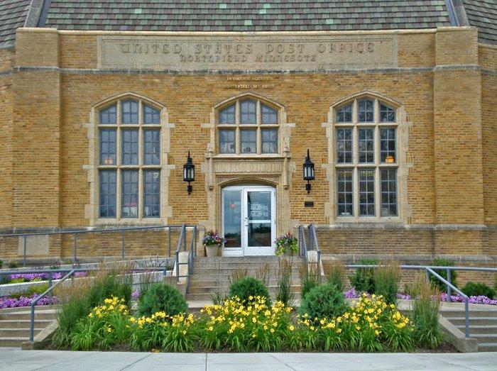 Northfield, MN Post Office