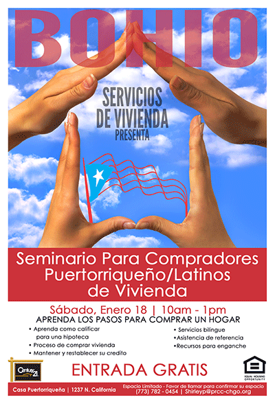 BOHIO- Servicios de Vivienda