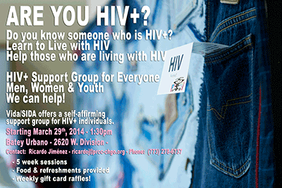 Are You HIV+?