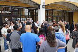 Community Confronts Riot Fest