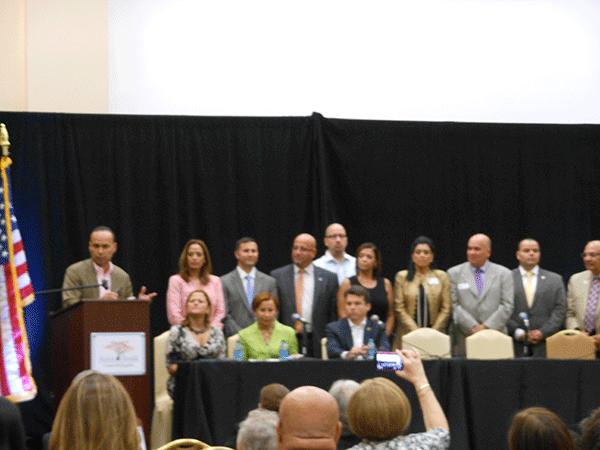 Extraordinario triunfo de Encuentro Nacional de la Diáspora Puertorriqueña