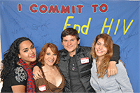 I Commit to End HIV -a National Latino AIDS Awareness Day in Chicago