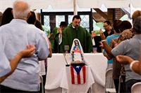 Misa Jíbara Inaugurá la 21ra Fiesta Boricua