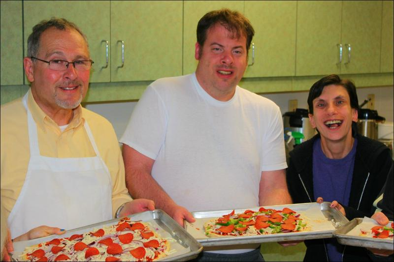 Annandale Village - Cooking Class