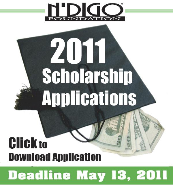 ndigo scholarships