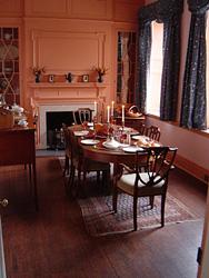 Bradford Dining Room