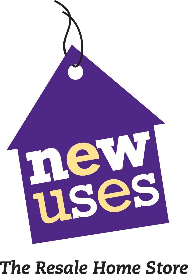 NU Logo Vertical