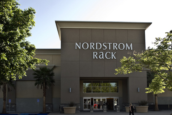Nordstroms Rack at Edinger Retail plaza
