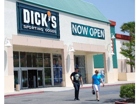 Dicks Sporting Goods at Edinger Retail Plaza