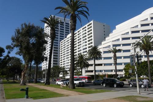 1221 Ocean Avenue Ultra Lounge
