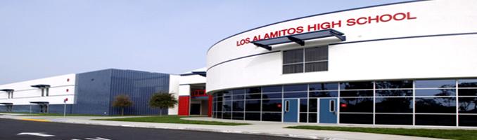Los Alamitos High School Mod