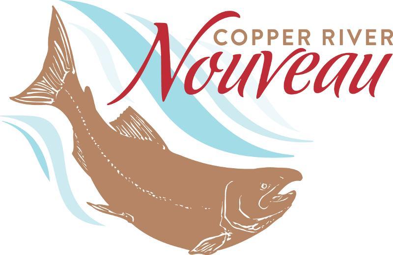 Copper River Nouveau