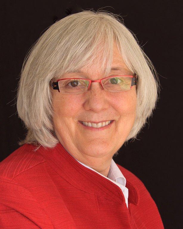 Susan Frazier