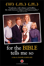 For Bible Tells Me So