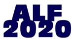 ALF 2020 logo