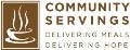 Description: CommunityServings