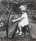 Joyce Rice - child