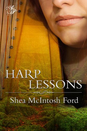 Harp Lessons Book
