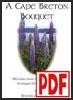 Cape Breton Bouquet